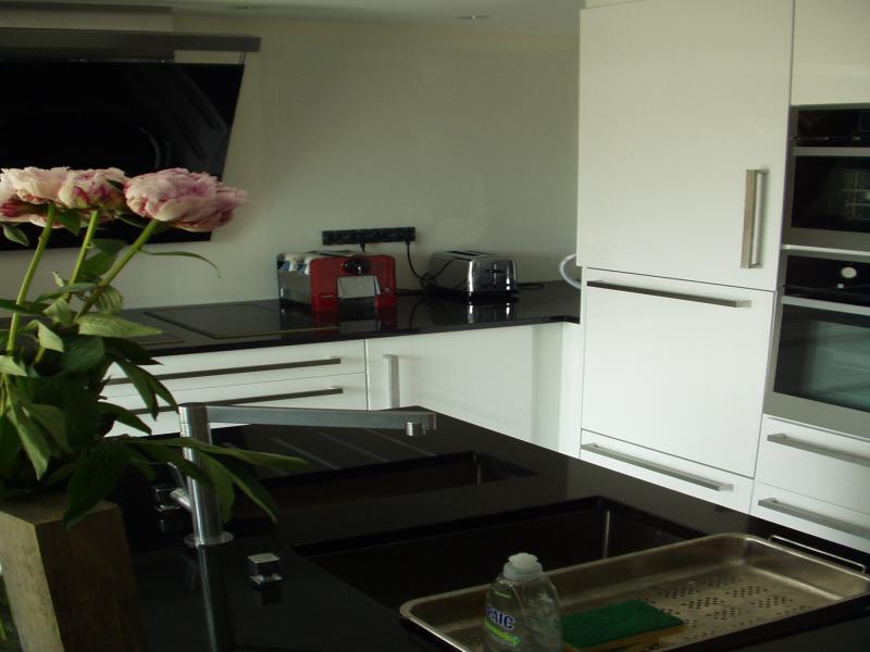 Nos r alisations atelier eker - Transformer garage en cuisine ...